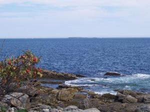 Peaks Island, Maine