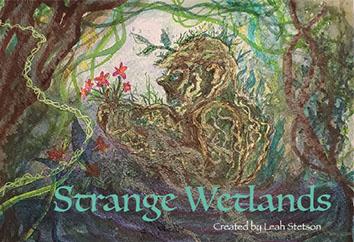 Alternate Strange Wetlands ST logo LCS